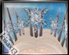 x13 Snowflake crown