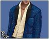 Classic Blue Suit 3