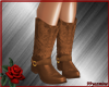cowgirl brown boots