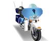 MAStatePolice Motorcycle