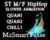 ST D M/F HipHop - Quan