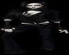 Vampire Queen pant suit