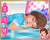 ! ✿ Baby Sleeping Pose
