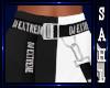 LS~Extreme Blk/Wht Pants