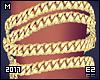 Ez| Gold Bracelets
