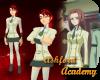 CG-03 Female Uniform