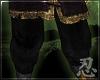 忍 Jiangshi Pants
