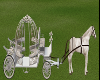 Wed Carriage Animated