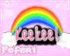 !FF Keekee! Sign