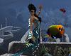 """DR"" Mermaid Blues"