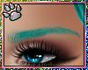 Mermaid Eyebrows 01