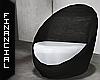 ϟ Round Chair