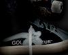 IGOR. white sock