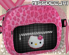 *MD*HelloKitty Pouch