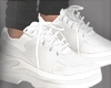 ⚓' White Sneakers