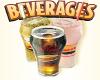 (1M) Diner Beverages