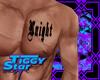 |TS| Knight Male Custom