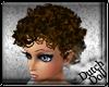 DD Mahogany Curly