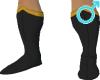 V-Force Boots Black M