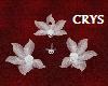 *CRYS* Crystal Ice Chair