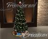 (T)Christmas Tree 19-5