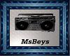 80sStyleBeach Radio