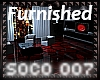 Love Condo/furnished