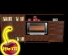 Mafia TV Stand