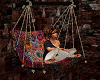 Boho Chic Hammock Chair