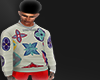 Humble- LV Sweater