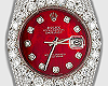 Red Face Rollie