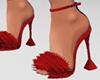 Fuzzy Heels