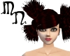 ~MN~RedRum Toshie Hair