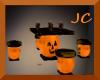 ~Halloween Table