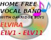 ELVIRA TRIGGER SONG