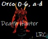 DJ Light Orco Red Demon