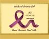 CA 5th Annual Ball Bannr