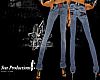 [SP] Dark Denim Jeans