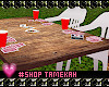 Spades Table