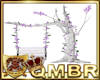 QMBR Flower Tree Bench