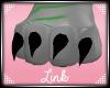 [L] Anyskin Furry Feet M
