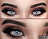 ❥ Bella .EyeBrows
