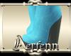 A: Short Boots V3 Derive