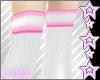 JX Love Bug Socks M
