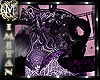 (MI) Dress Octopus P/B