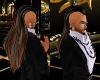 Blck/Brw Demonik Hair