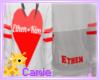 ♡ Ethen+Kim