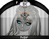 ~Dc) Jal Hair