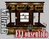 Barra El ConsentidoItalo