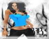 !BB! Simple Blue fit PB